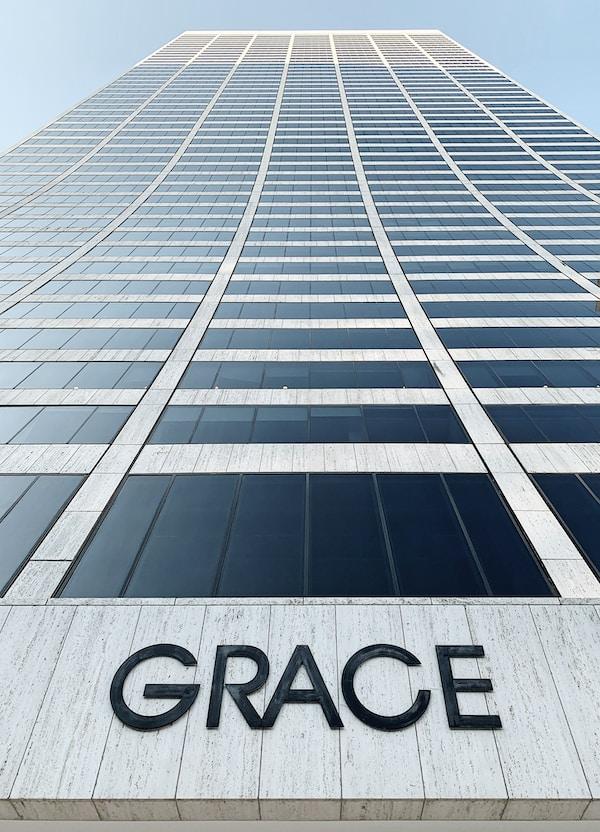 Refreshing Grace 3.1.21
