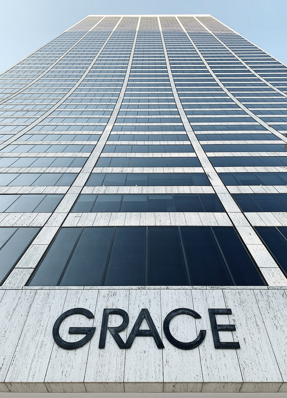 Grace high rise building
