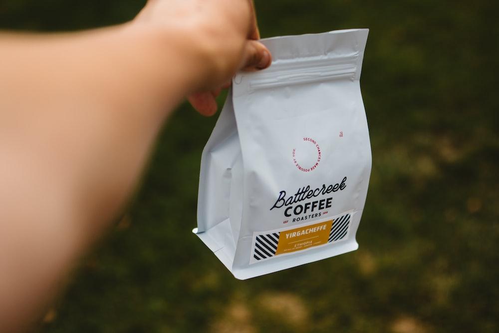 Battlecreek coffee pack