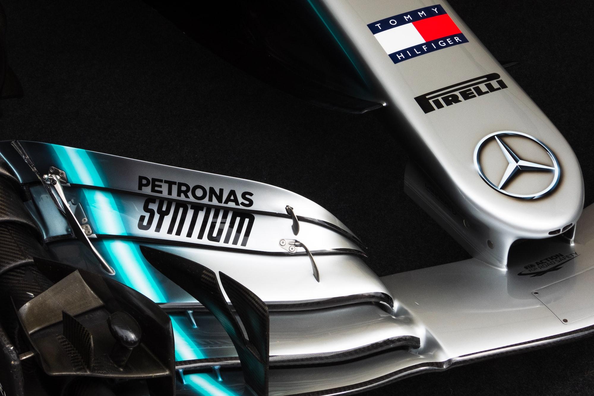 F1マクラーレンが採用した新システムDASとは何か?