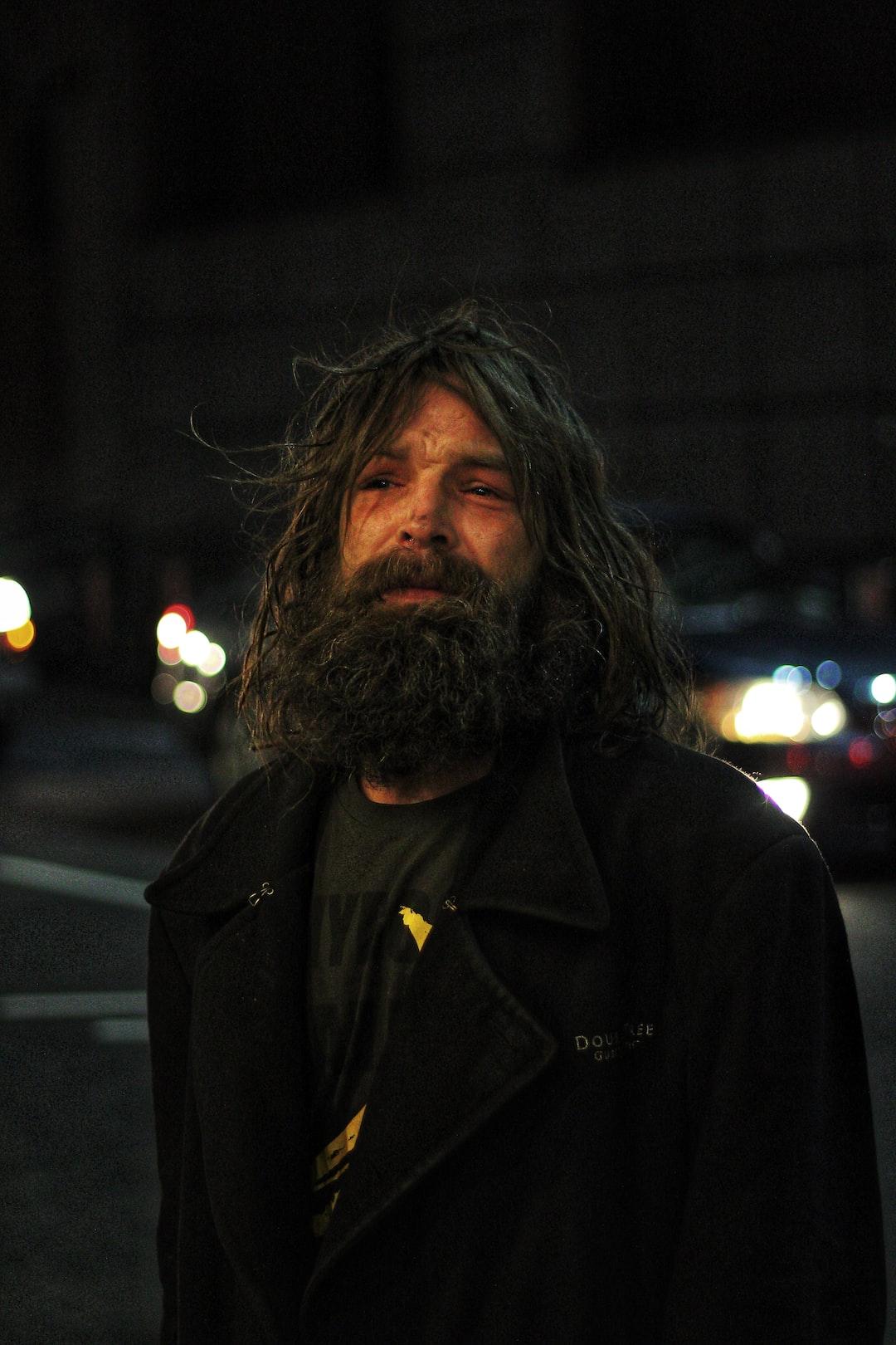 Homeless New York