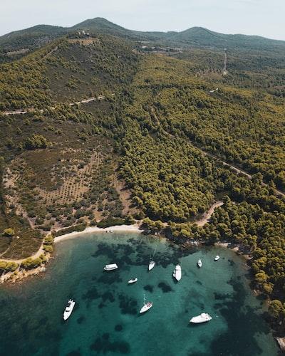 Visit Mount Athos in Halkidiki