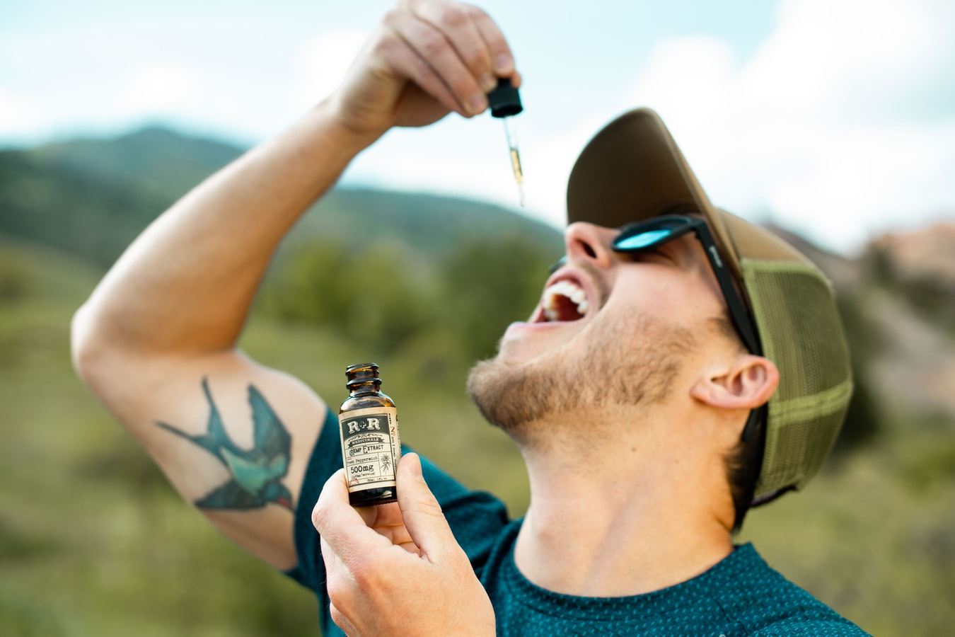 Facts About CBD and How It Improves Physical Performance