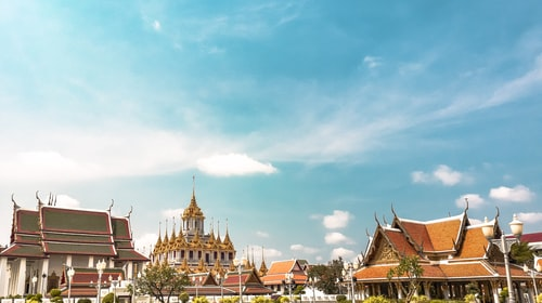 How To Spend One Day In Bangkok