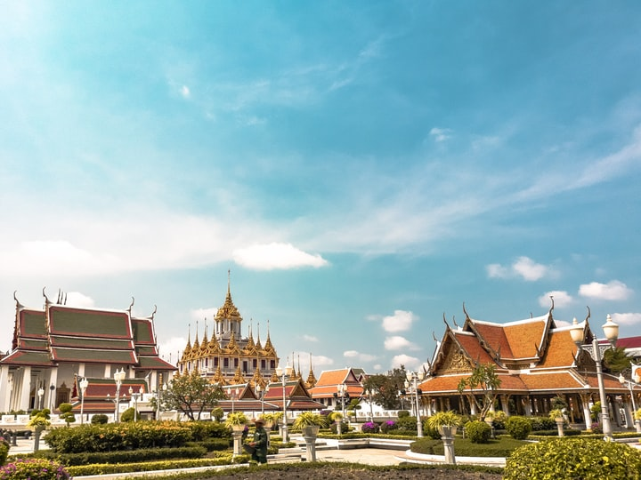 If You Only Have 48 Hours in Bangkok…