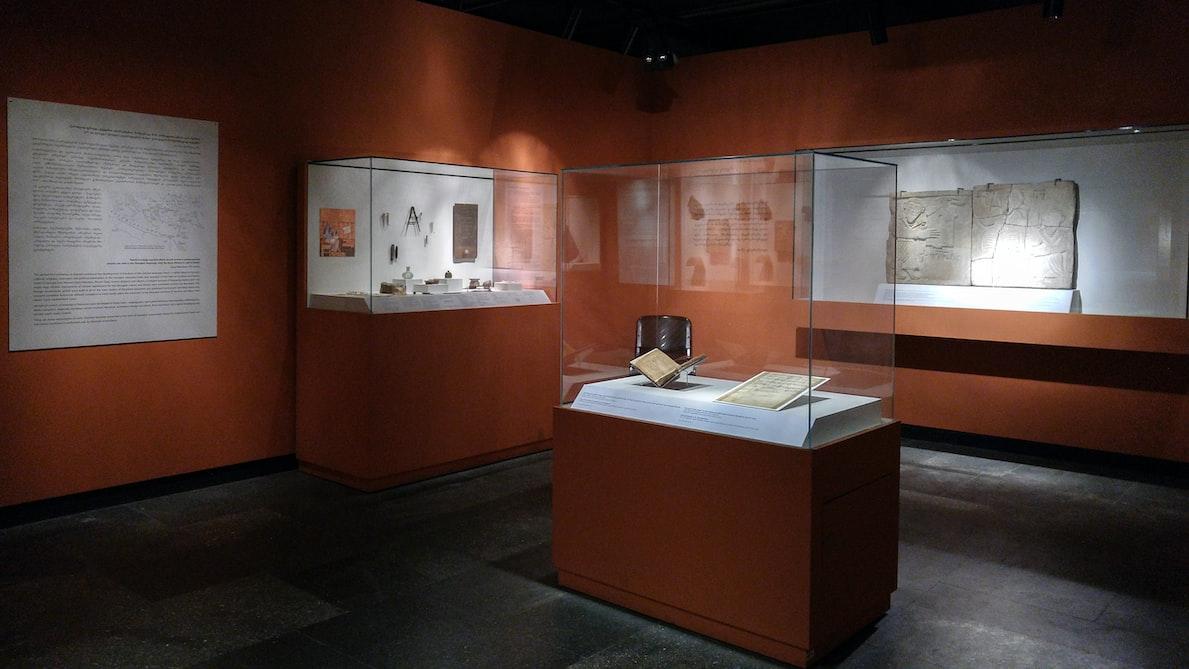 Museum in Georgia