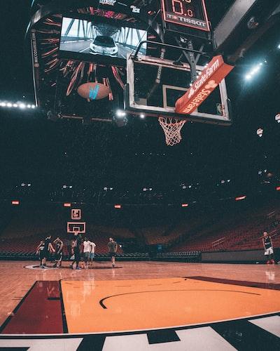 NBA Final Written Update