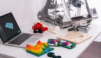 3D Printing communities