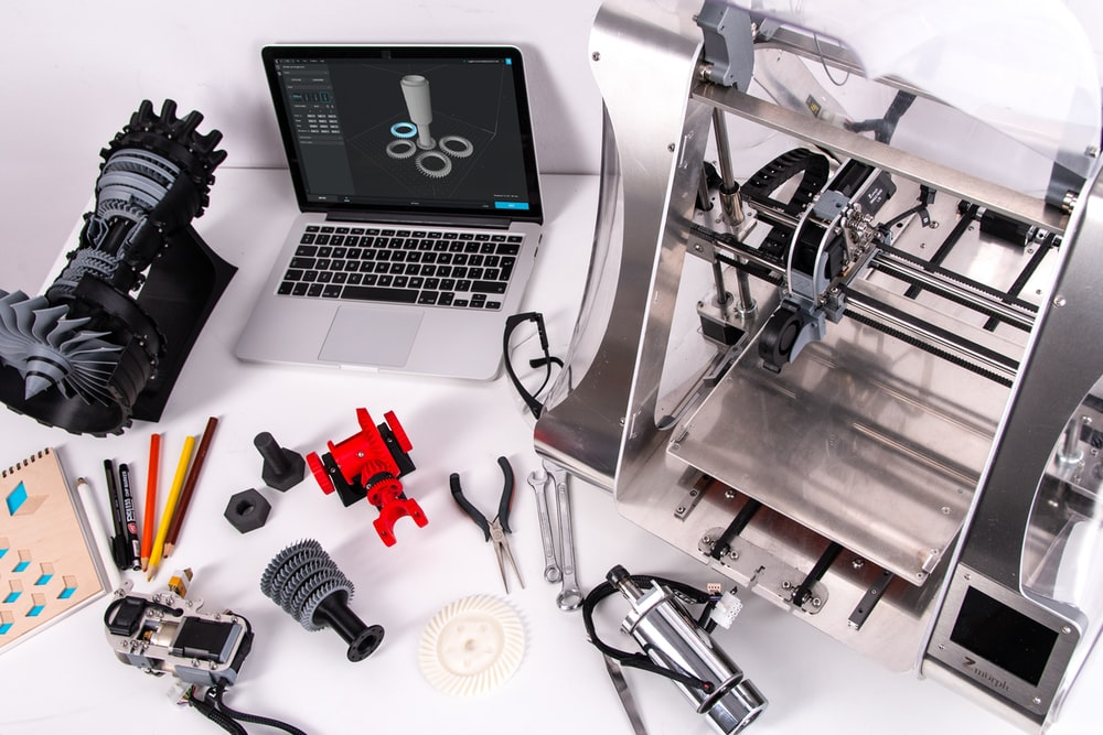 Learning About 3D Printing Technology