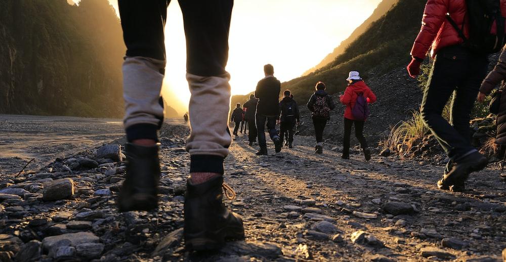 caminar para prevenir varices