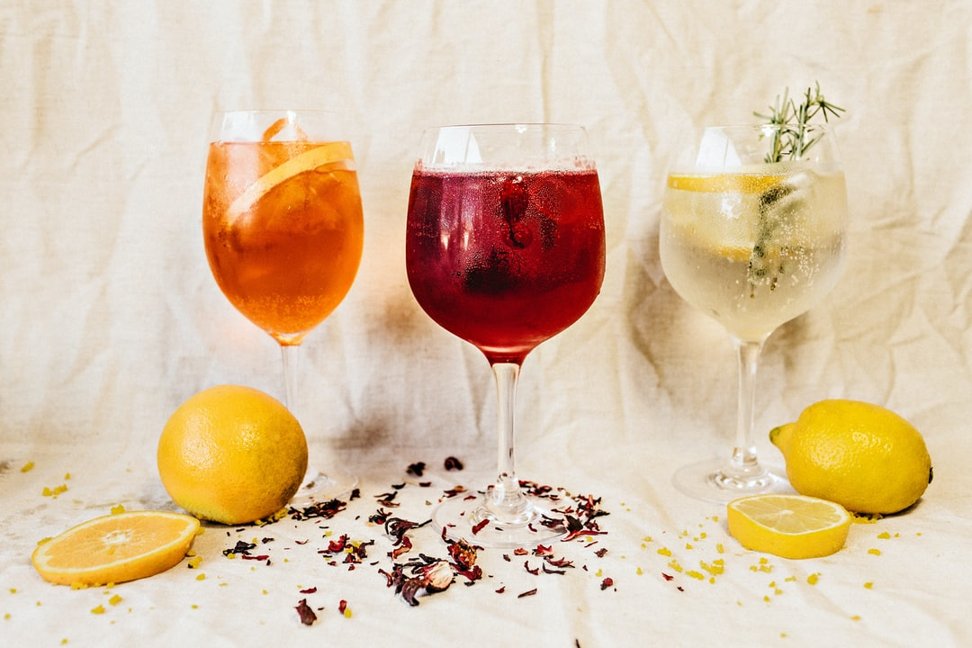 Plan original en Madrid: taller de gin tonic por 28€
