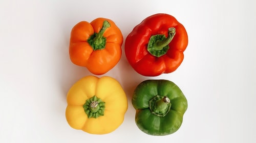 How to Grow Sweet Peppers