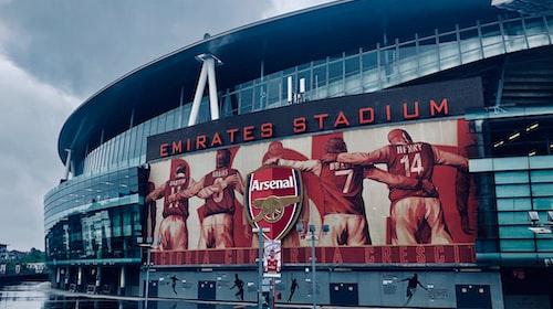 All-Time Premier League: Arsenal