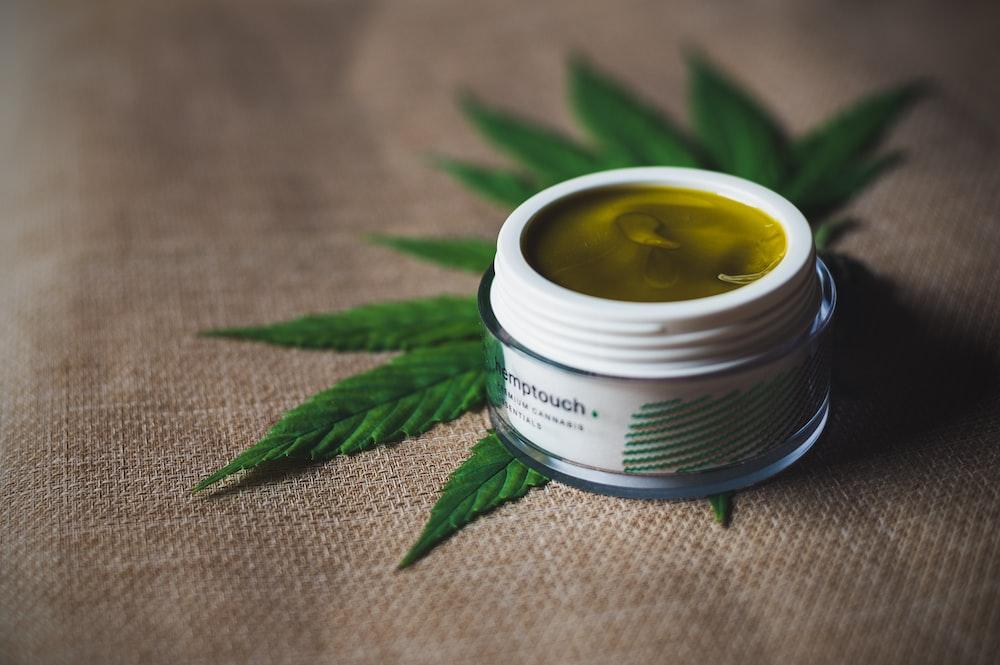 cannabis cream