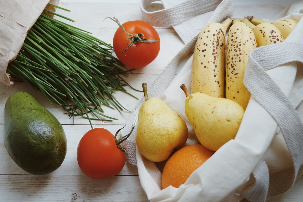 fruit lot close-up photography