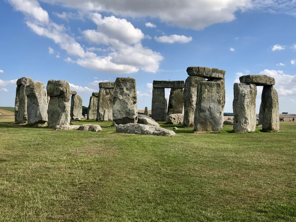 Stonehenge scenery cheap attraction tickets
