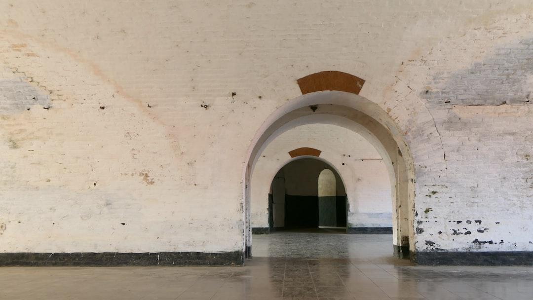 Inner Ring of the Fort