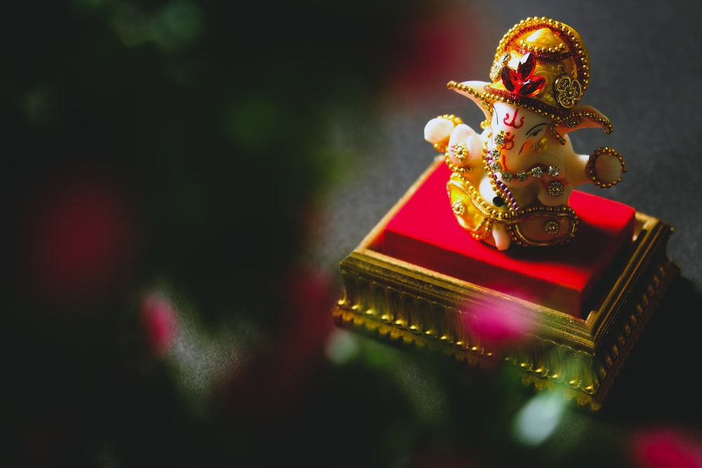 Shri Ganesh Pictures Download Free Images On Unsplash