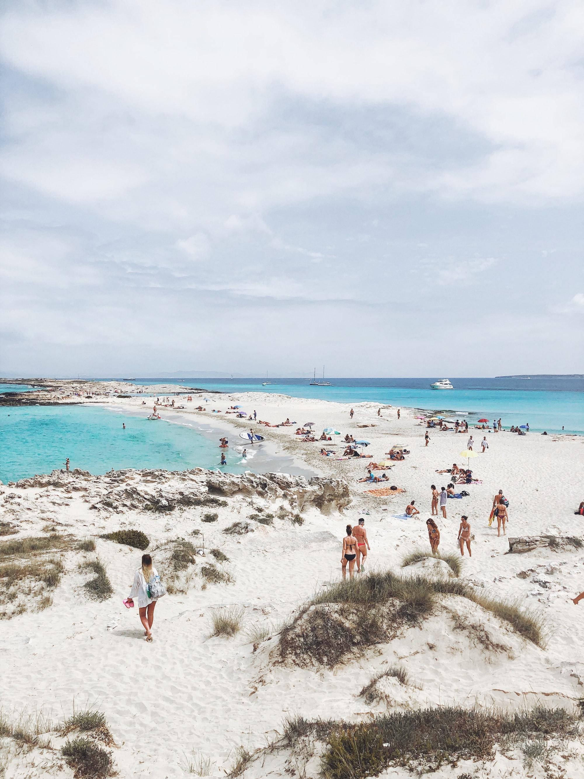 Formentera, Las mejores playas de España