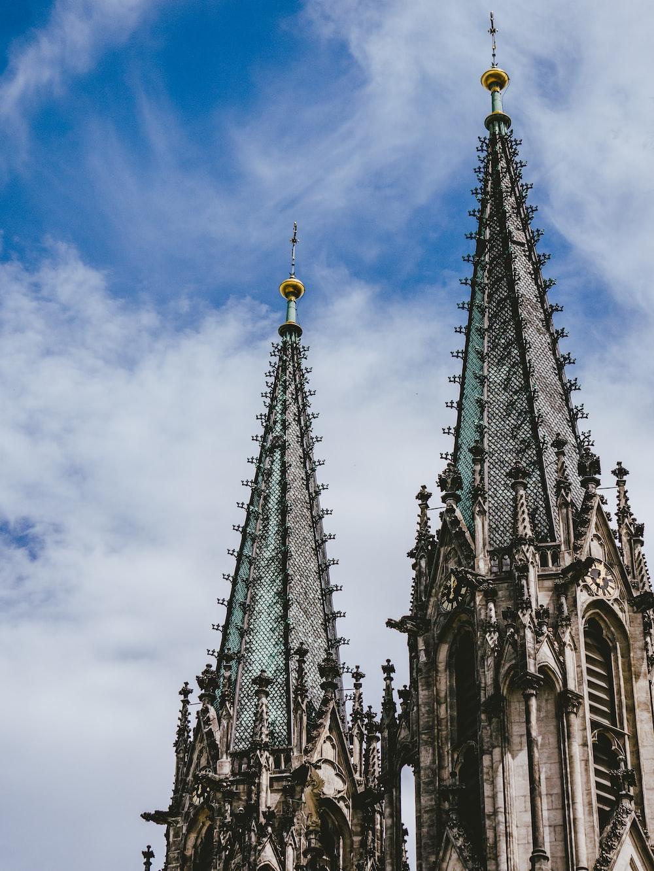 Saint Wenceslas Cathedral