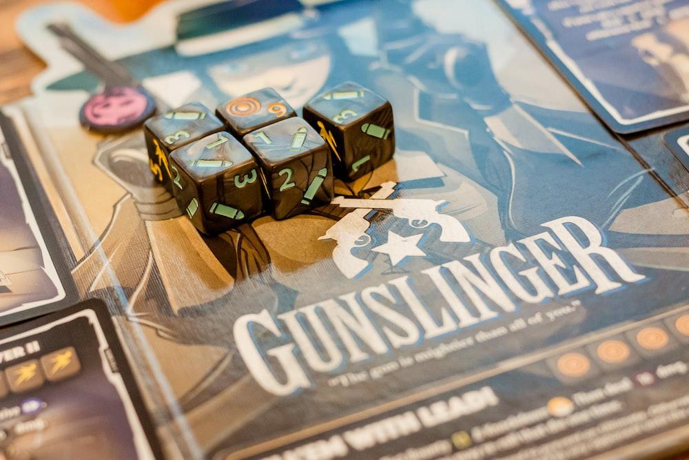 Gunslinger paper