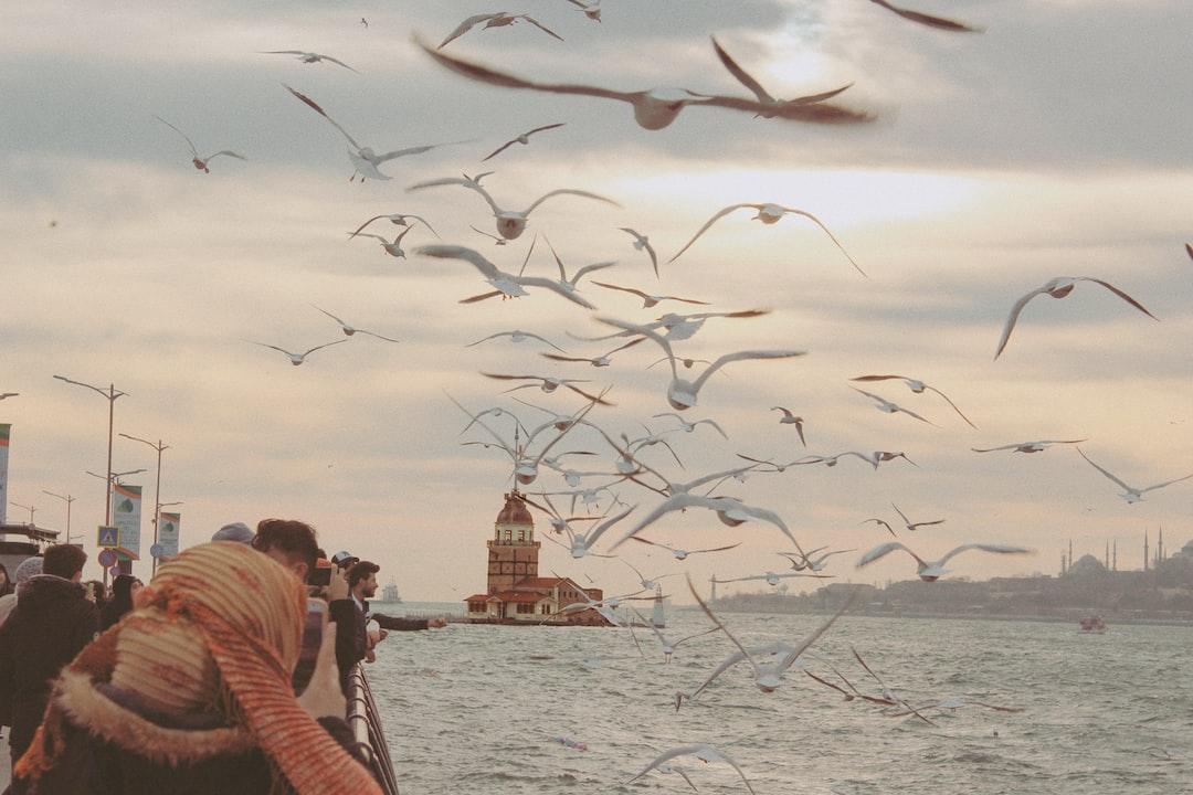 Istanbul/Uskudar