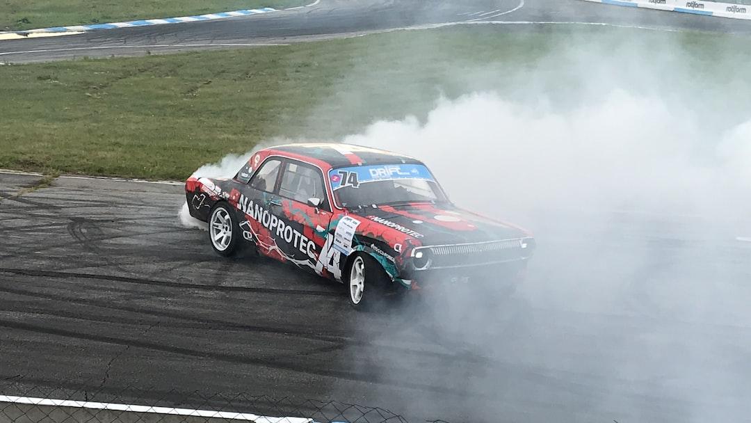Volga 24, drift Volga