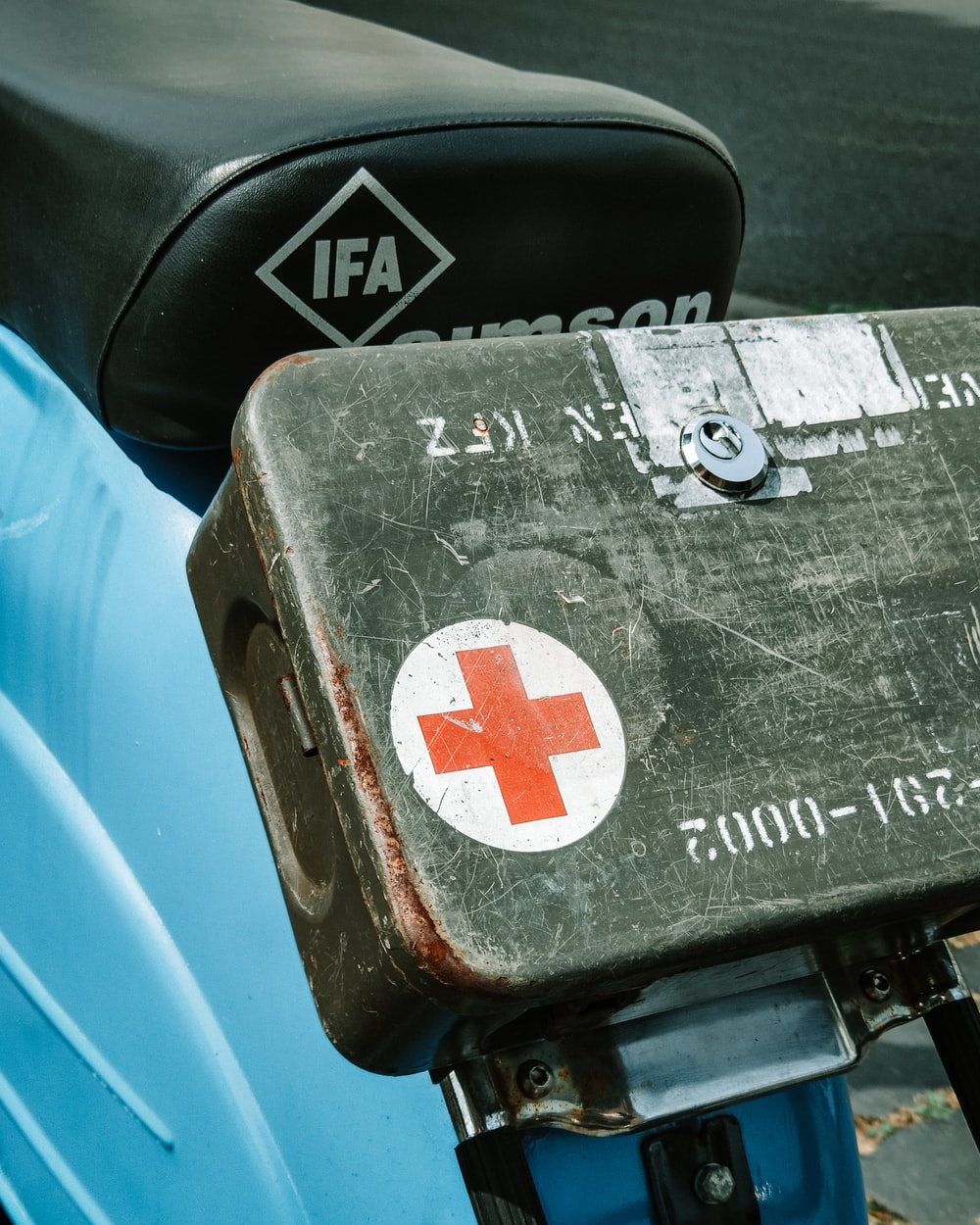 First Aid Burn Application - What You Need To Know?