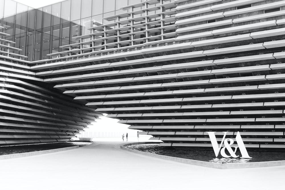 V&A building