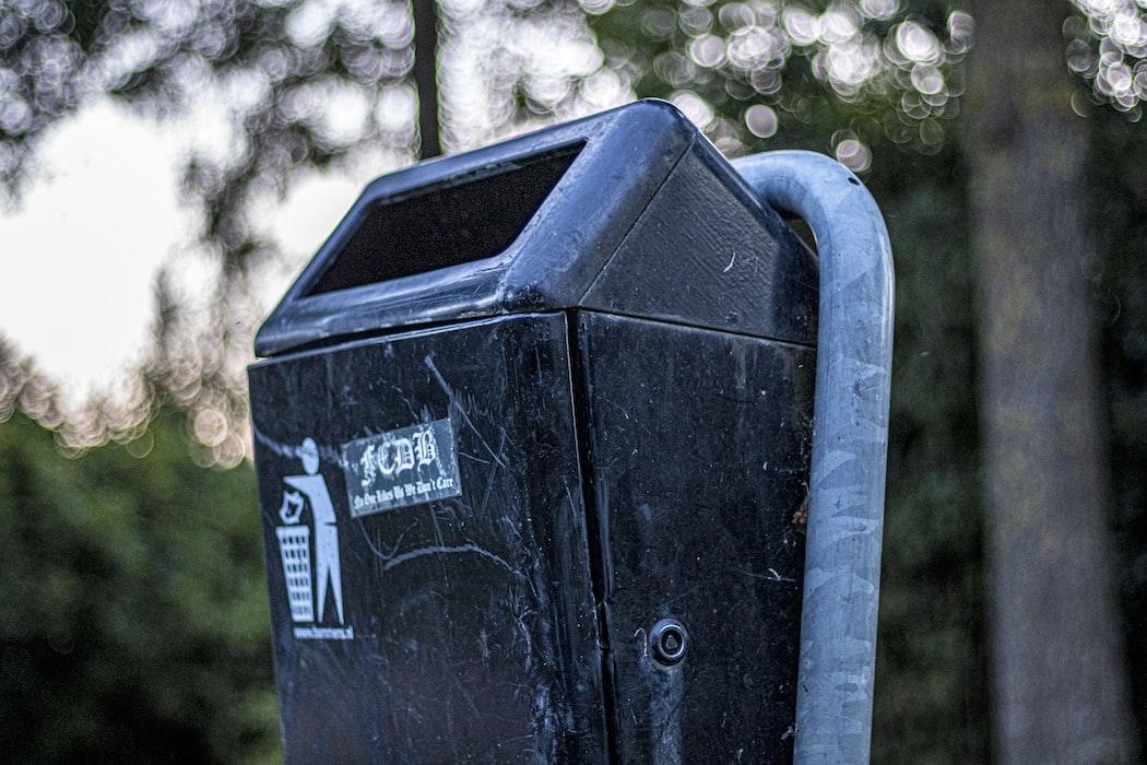 çöp atma alışkanlığı kazanmak