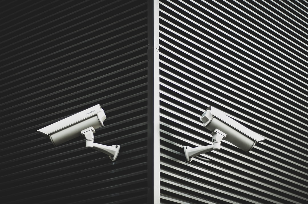 What Are the Rules of CCTV in a Business?