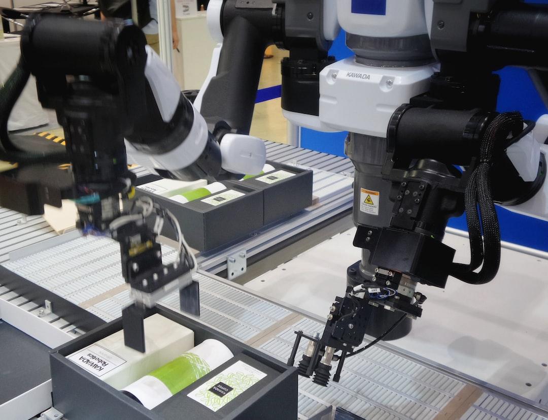 Pourquoi l'automatisation est-elle essentielle pour votre entreprise ?