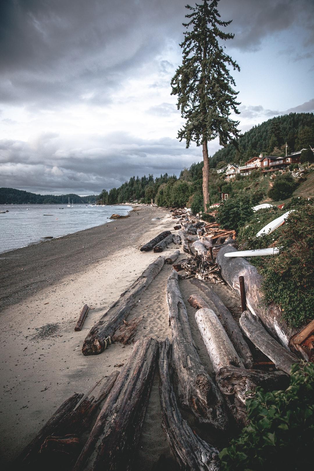 Hopkins Landing on the Sunshine Coast, B.C!  Instagram: @VisualsByRoyalZ