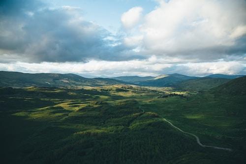 Re-wilding Retreat - Ireland 3 Days