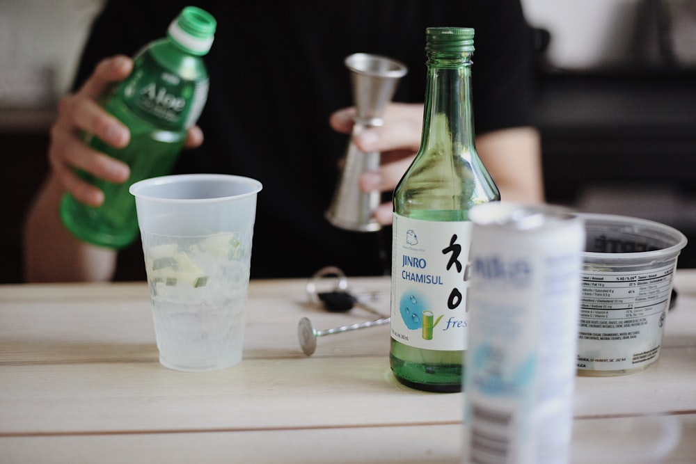 1人参加限定の日本酒街コンのイメージ