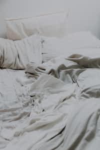 More Sleep, Please poetry stories