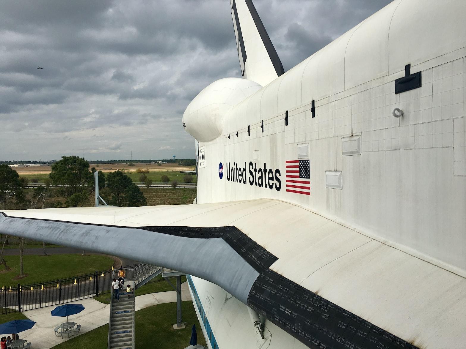 Space Center Houston - things to do Houston
