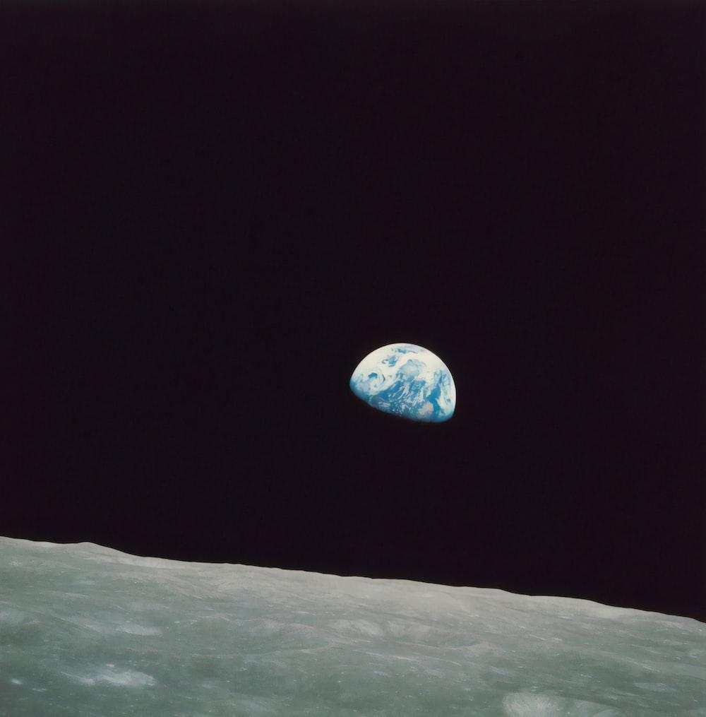 earth photo