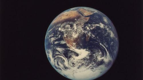 Planet Earth Is Detoxing