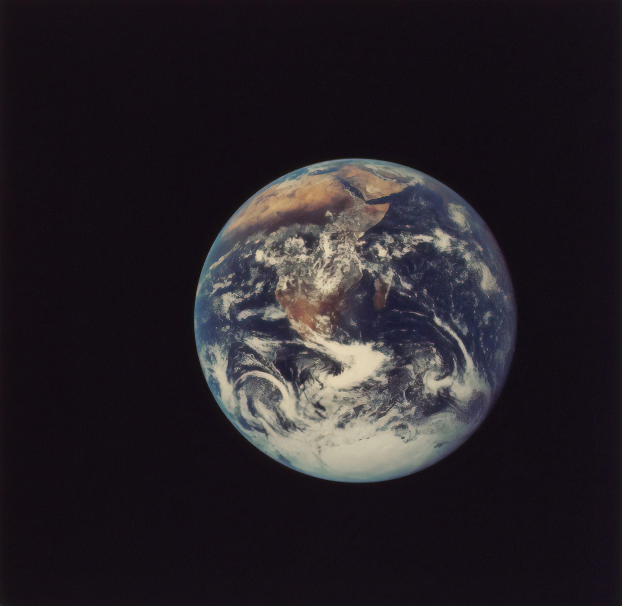 Det här handlar Earth Hour om - egentligen