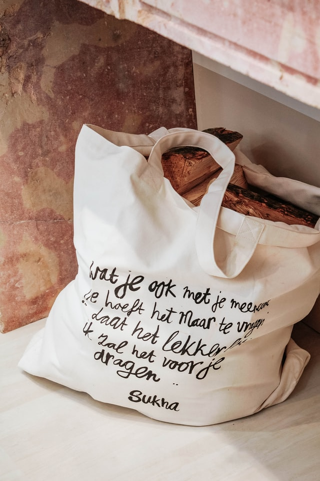 International Plastic Bag Free Day at Custom Earth Promos