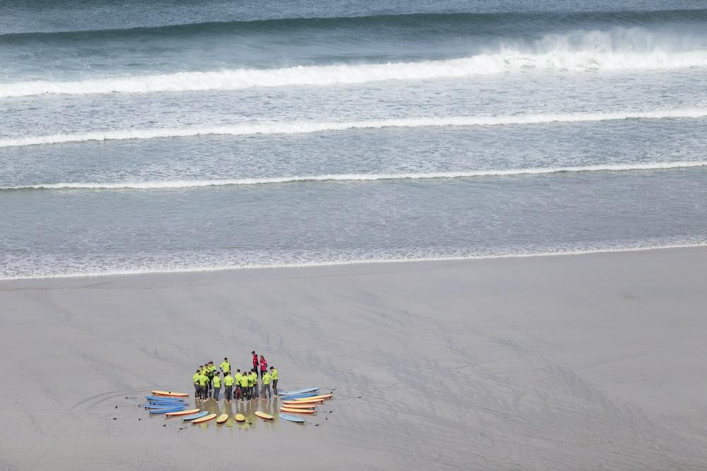 Surf in Devon