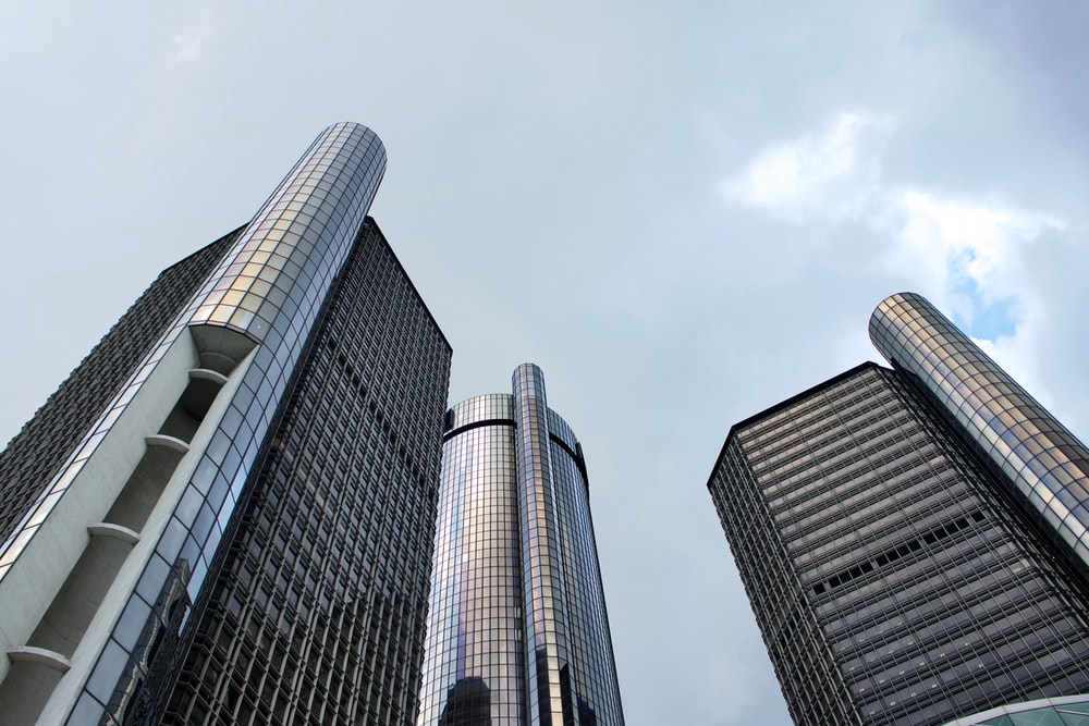 General Motors Headquarters Pictures | Download Free Images