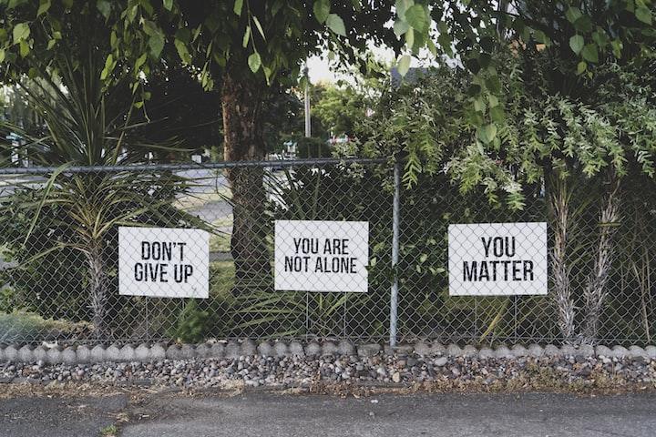 Overcoming The Stigma Of Growing Up Misunderstood