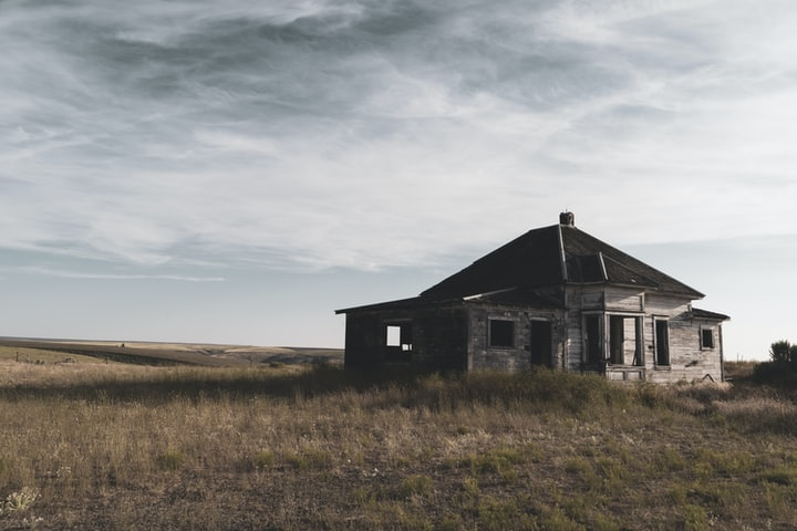 Nature Is Terrifying! 3 Horror Books You Should Read This Spring