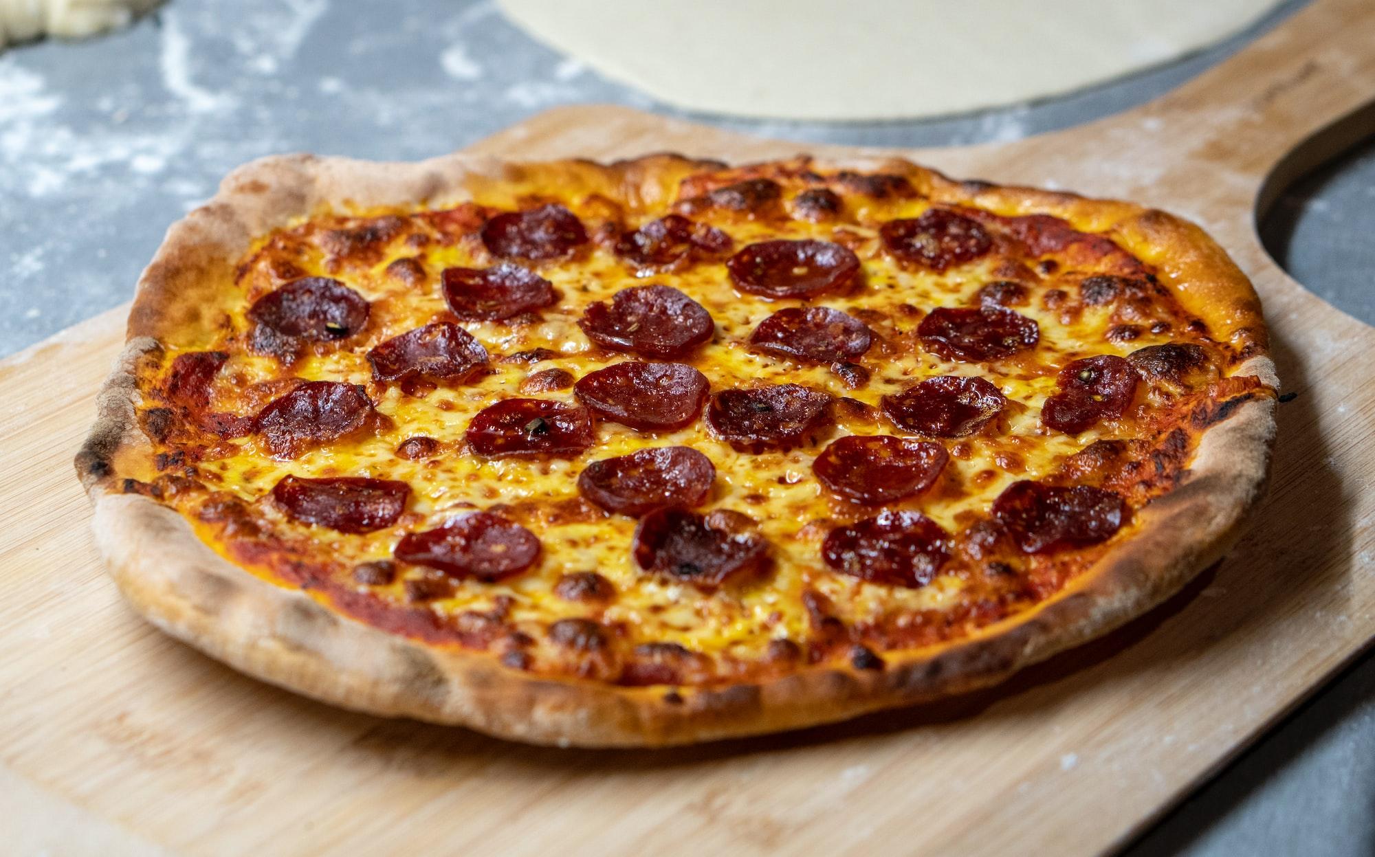 Celebre o Bitcoin Pizza Day com Capitual