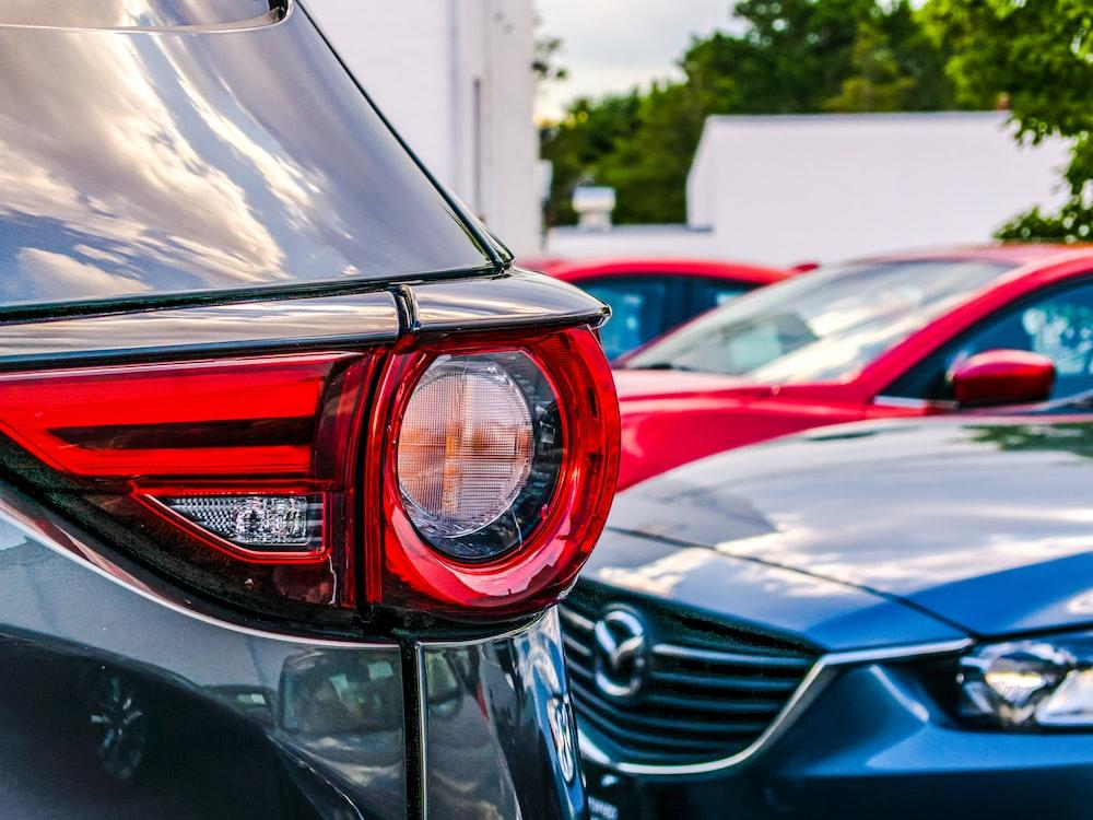 vehicle taillight