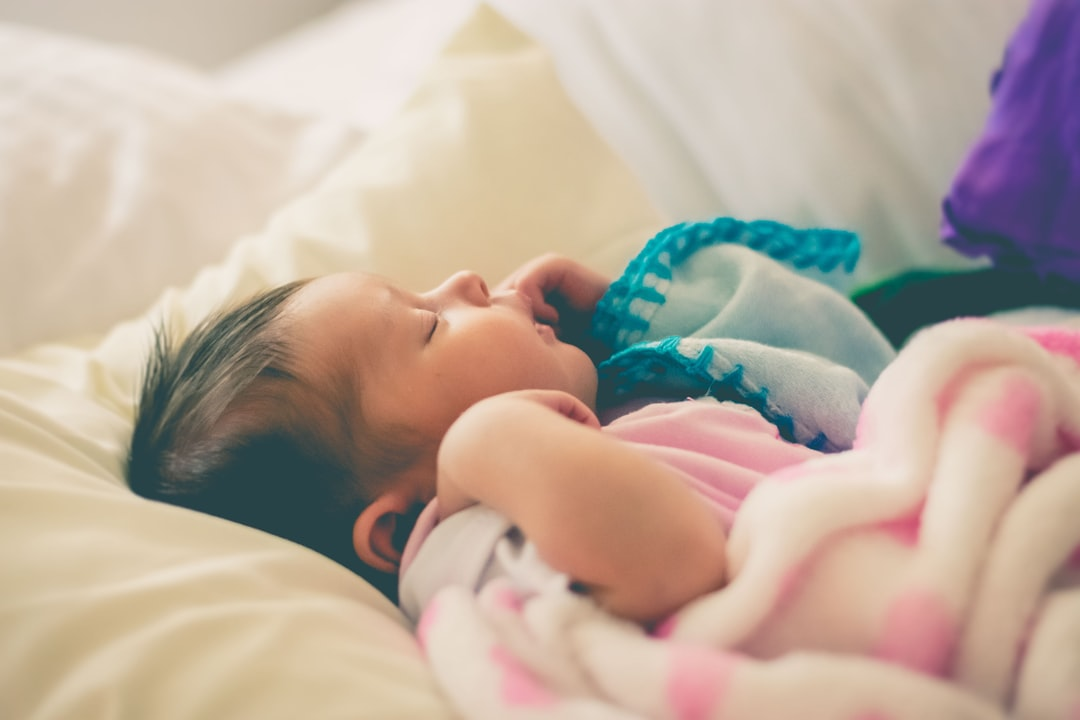 Baby Care: Easy Sleep-Training Methods to Help Your Child Catch Some Z's