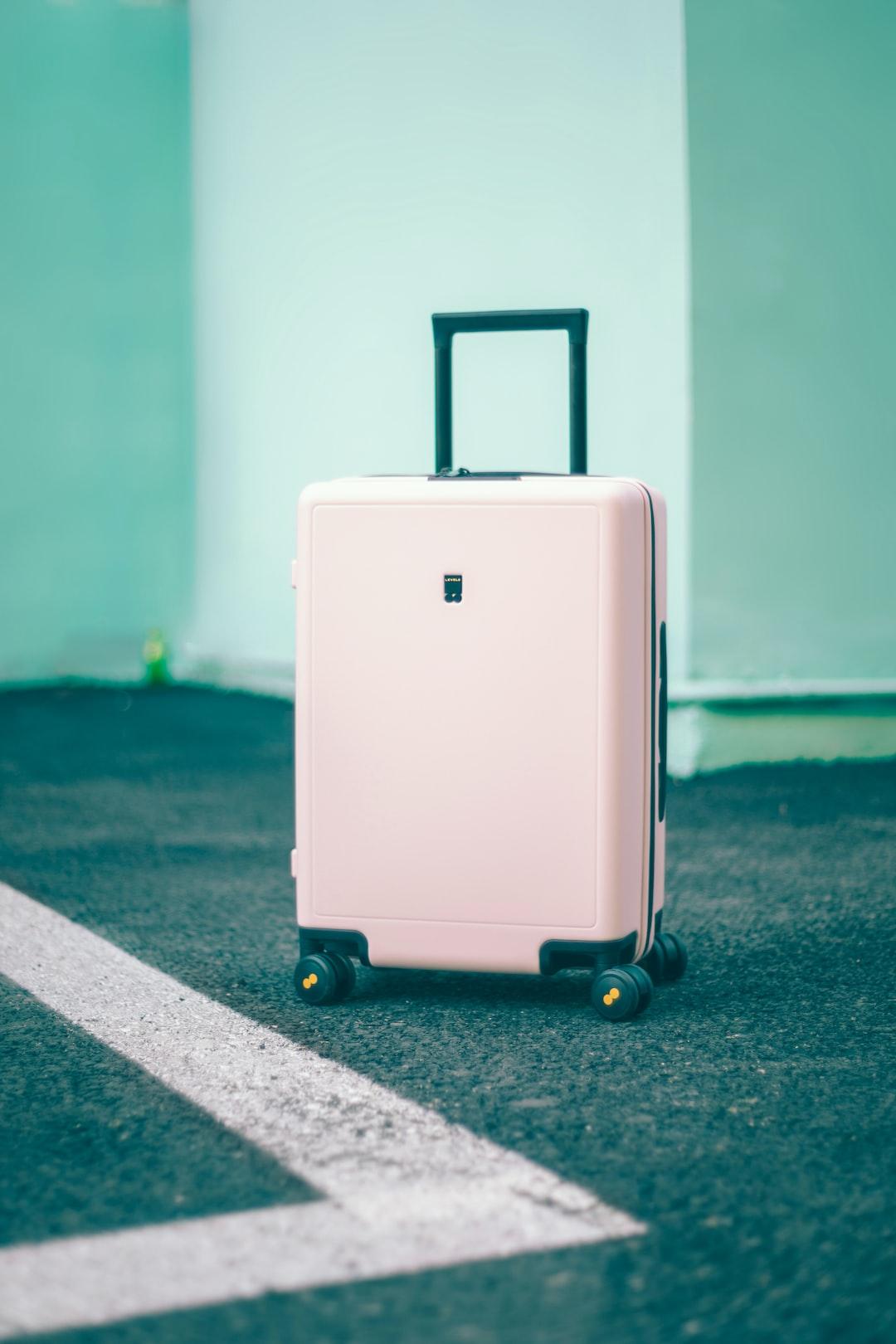 Nada mejor que llevar la maleta en la cabina del avión