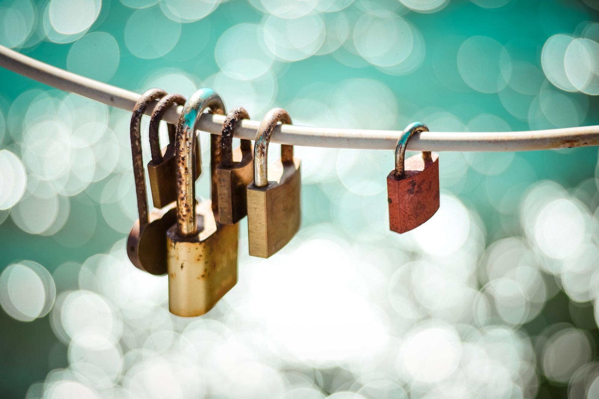 Outsourcing is broken part 4: Vendor Lock-in